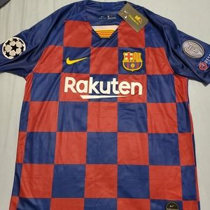 Other - FC Barcelona 2019-2020 Jersey MESSI